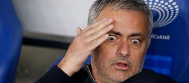 Mourinho acusado de fraude fiscal en España