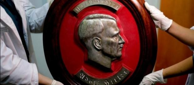 Nazi treasures found in hidden Argentinian room   Where Orlando ... - news965.com