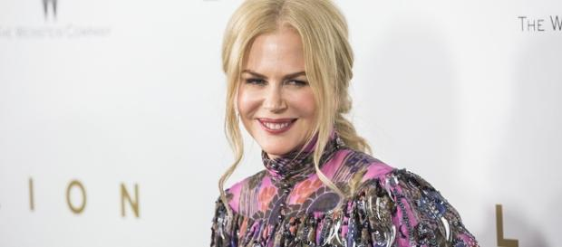 Nicole Kidman in Early Negotiations to Play Aquaman's Movie Mother ... - variety.com