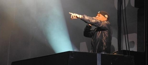 Rapper Prodigy was found dead in Las Vegas, and the cause of death remains unclear. [Image via Wikimedia Commons/Lipstar & Fred Production]
