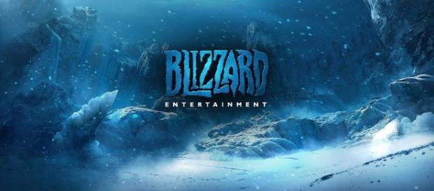 StarCraft 2 Blizzard Logo Animation HD | gentlenoiz/YouTube