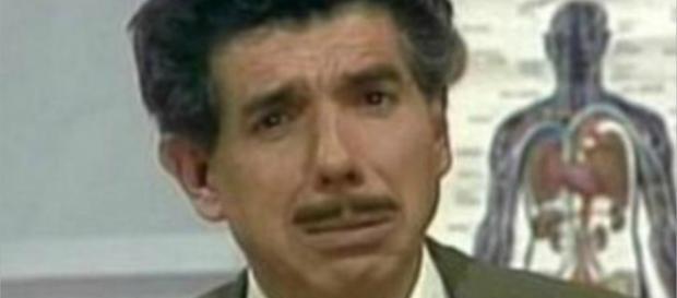 Televisão   O Professor Girafales de Chaves morre aos 82 anos ... - com.br