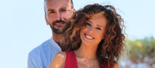 Temptation Island 2017, Nicola Panico e Sara Affi Fella: coppia che fa discutere