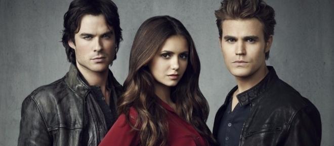 'The Vampire Diaries': conheça o que podia ter alterado o seu sucesso!