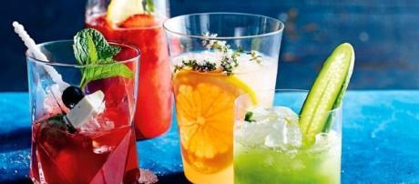 I cocktail che saranno di moda in quest'estate 2017.