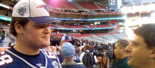 """710 ESPN's """"SMOG"""" - Steve Mason's Blog: Super Bowl Media Day ... -BN image library"""