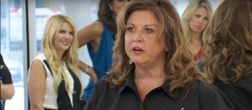 "Abby Lee Miller is emotional in ""Dance Moms"" Season 8 teaser video. (Youtube/Lifetime)"