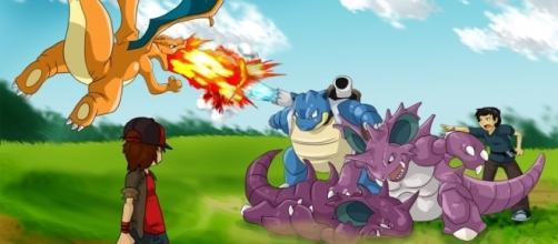 """""""Pokémon Go"""" new features revealed - Fandom powered by Wikia - wikia.com"""