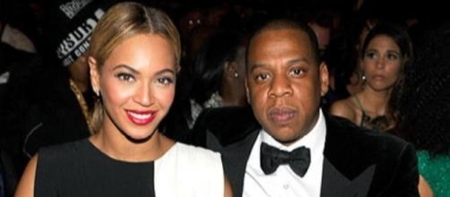 Beyonce and Jay Z have reportedly welcomed their twins - Flickr/ waqar Khan