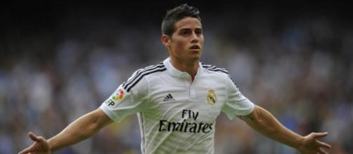 Botti di mercato Inter: dal Real Madrid arrivano Pepe e James ... - superscommesse.it