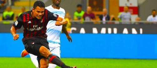 Carlos Bacca pourrait être l'attaquant de l'OM l'année prochaine !