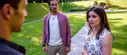 Cast di Tempesta d'amore - televisionando.it