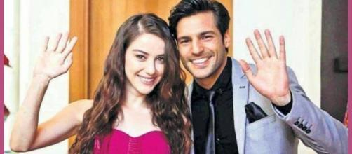 Cherry Season,la stagione del cuore: una novità sorprendente per i fan della soap opera turca