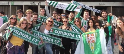 Córdoba, una promozione da film