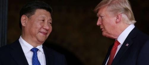 Did Trump-Xi call reveal subtle shift in China's stance on North - scmp.com