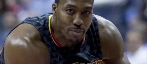 Dwight Howard traded to the Charlotte Hornets -wikipedia
