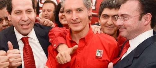 """El mejor priísmo del país es el del Edomex"""": Alfredo del Mazo ... - sopitas.com"""