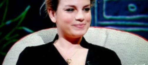 Emma Marrone si mette a nudo in un'intervista