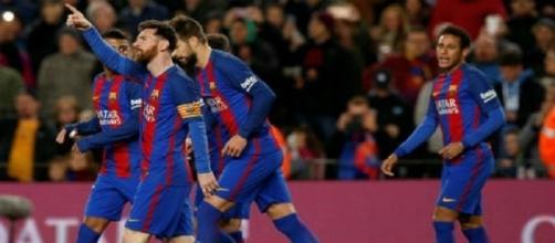 F.C Barcelona y sus complicaciones para fichar dos jugadores prioritarios