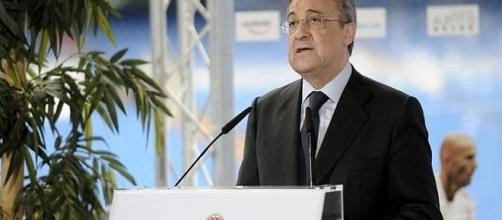 Florentino Pérez reelecto como presidente del Real Madrid