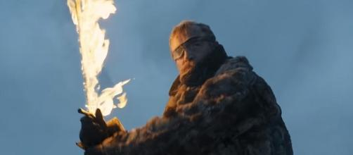 Game of Thrones season 7 second trailer. Screencap: GameofThrones via YouTube