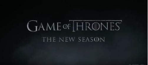 Game of thrones Season Seven Trailer: Credits: https://www.youtube.com/watch?v=1Mlhnt0jMlg
