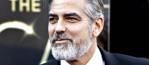 George Clooney: an unlikely tequila mogul
