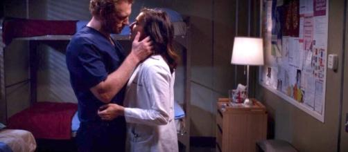 Grey's Anatomy - Owen and Amelia - tumblr.com