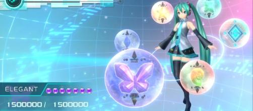 Hatsune Miku: Project Diva X Coming West to PS4, PS Vita ... - playstation.com
