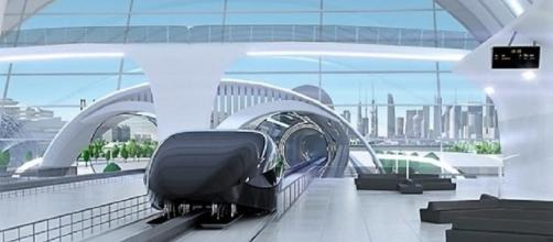 Hyperloop India to get fund assistance