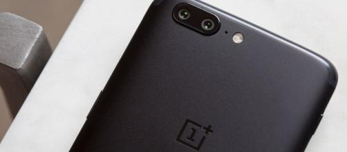 Il nuovo OnePlus 5 presentato ieri, 20 giugno.
