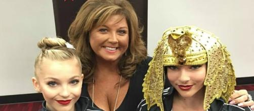 Abby Lee Miller was just sentenced to a year in federal prison. [Image via Facebook/Abby Lee Miller]