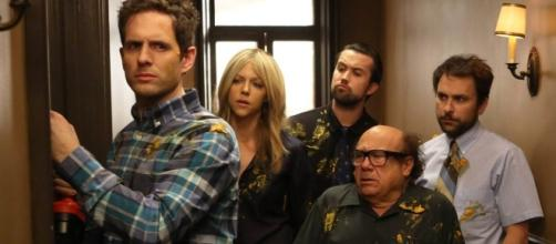 It's Always Sunny Season 13 Gets Delayed Until 2019 -- The entire ... - pinterest.com