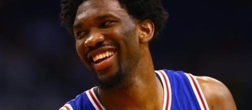 Joel Embiid said the Sixers can make the playoffs, so we did the math - Screenshot