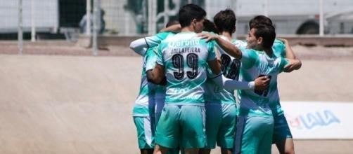 Jugador de Santos Laguna podía jugar en Espaá