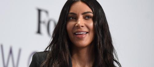 Kim Kardashian Responds To Blackface Allegations | Wikimedia/David Shankbone