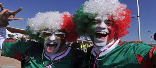 La FIFA sigue con su hostigamiento a la afición mexicana