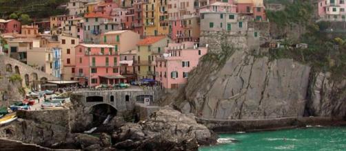 Le Cinque Terre, un patrimonio da salvaguardare al di là del consumismo a tutti i costi