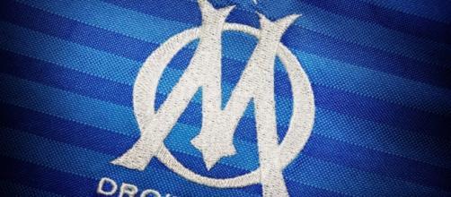 l'Olympique de Marseille - Logo