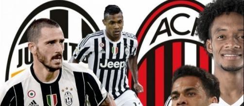 L'operazione inattesa, dalla Juventus al Milan