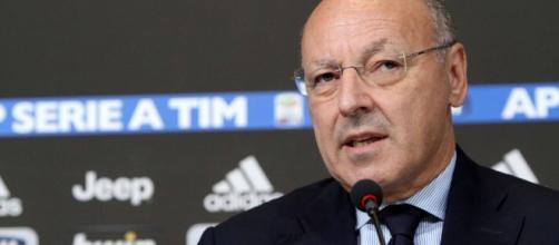 """Marotta: """"La clausola di Morata è una spada di Damocle. Gli ... - eurosport.com"""