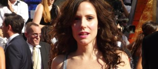 Mary-Louise Parker nanny rips her off fr $30k: Photo:Flickr