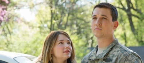Miles Teller Suffers from PTSD in 'Thank You for Your Service ... - thereelword.net