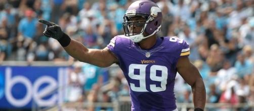 Minnesota Vikings' 2017 projected defensive starting lineup ... - 247sports.com