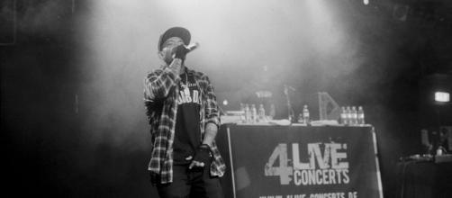Mobb Rapper's Prodigy passed away at 42. (Wikimedia/Tobias Nielsen)