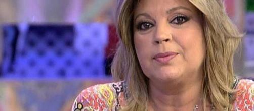 Paolo Vasile humilla definitivamente a Terelu Campos y ella se reinventa