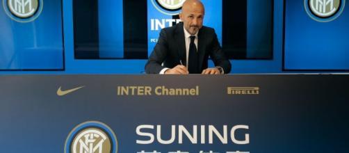 Passioneinter.com – Le ultime notizie sull'Inter e i nerazzurri ... - passioneinter.com