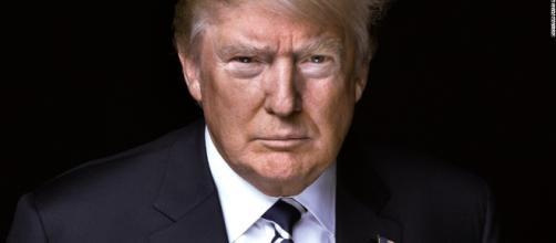 President Donald Trump - White House Flickr