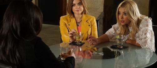 Pretty Little Liars': Why We Don't Trust Alison's New Man, Dr. Rollins - buddytv.com