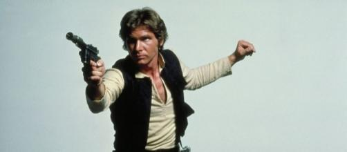 Rumour: Han Solo Has a 'Gigantic Role' in Star Wars Episode VII - BagoGames via Flickr